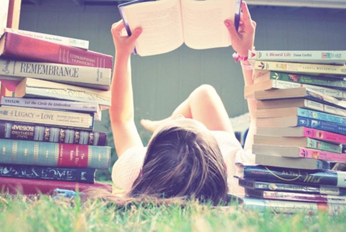 12 sugestões de livros para ler nas férias