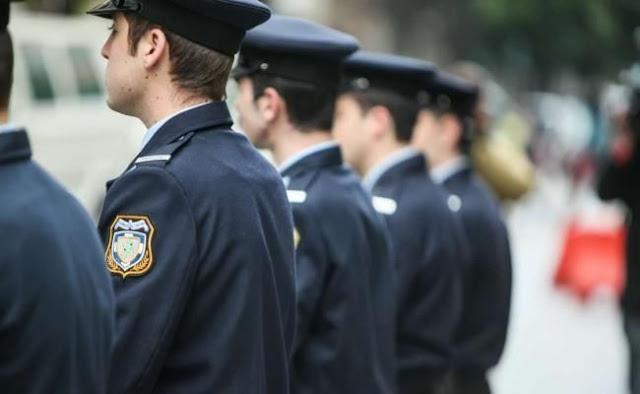 Έχουμε ευνουχίσει την Ελληνική Αστυνομία