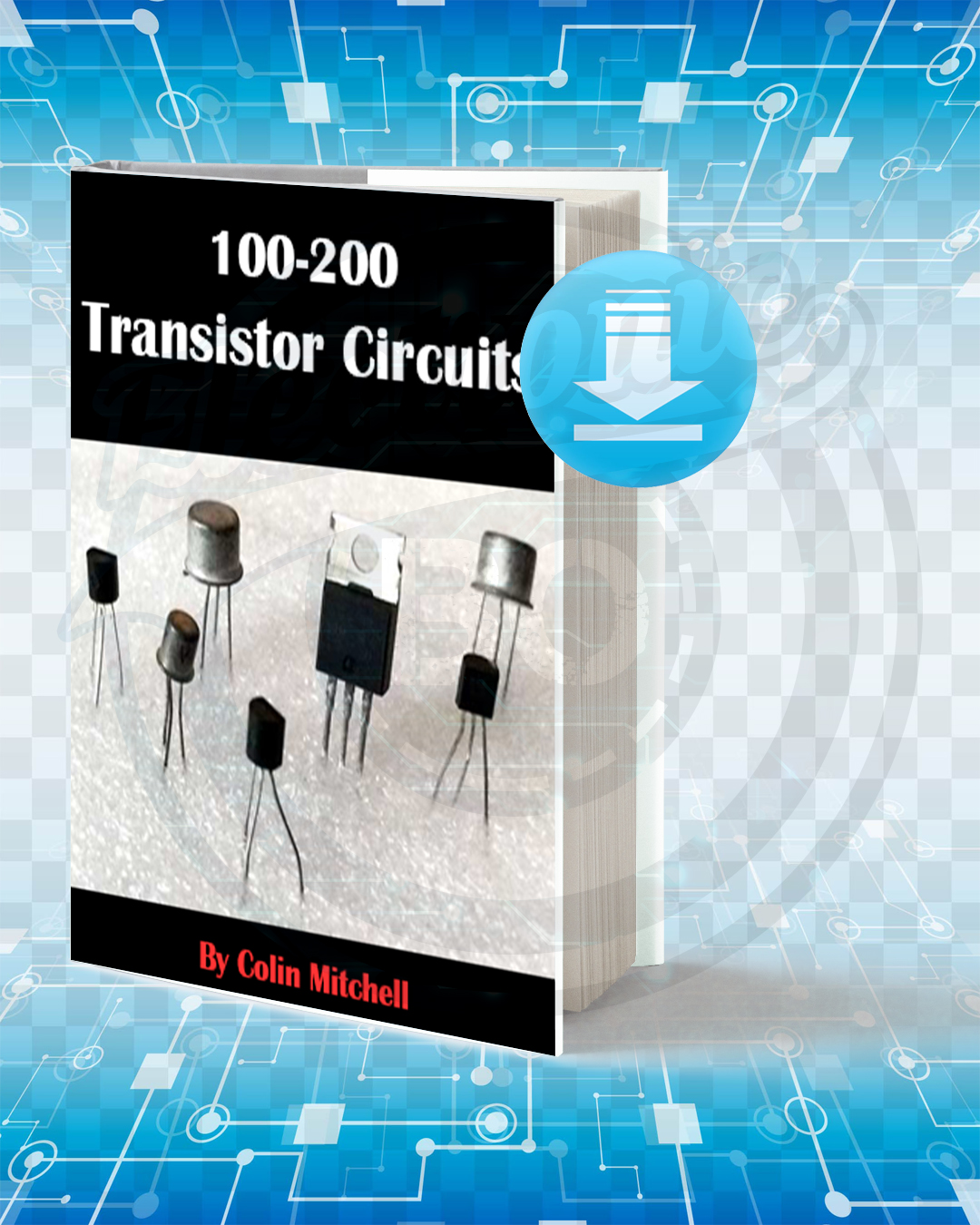 Free Book 100_200 Transistor Circuits pdf.