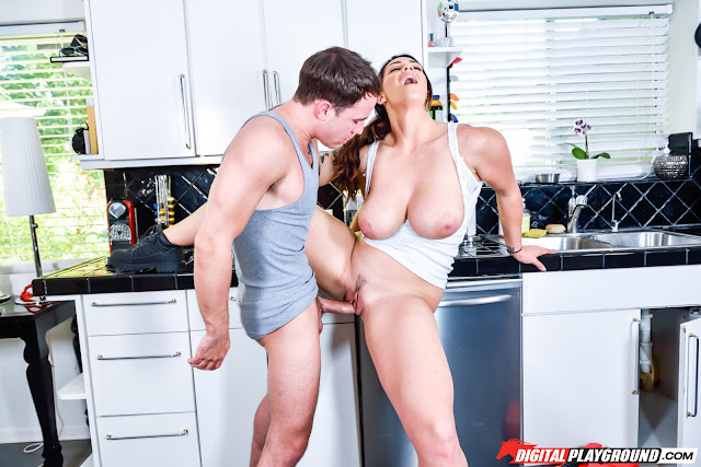Alison Tyler - Pass the Snake (Digital Playground)