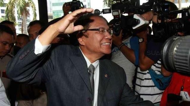 Rizal Ramli: Mbok Kreatif Dikit Kek, Jokowi akan Kepleset Bersama Menkeu