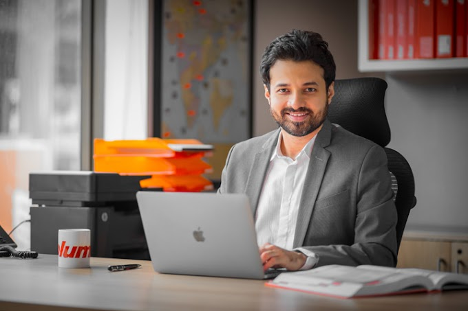 Blum India appoints Nadeem Patni asthe new Managing Director & introduces some cutting-edge tech and products to the Indian subcontinent