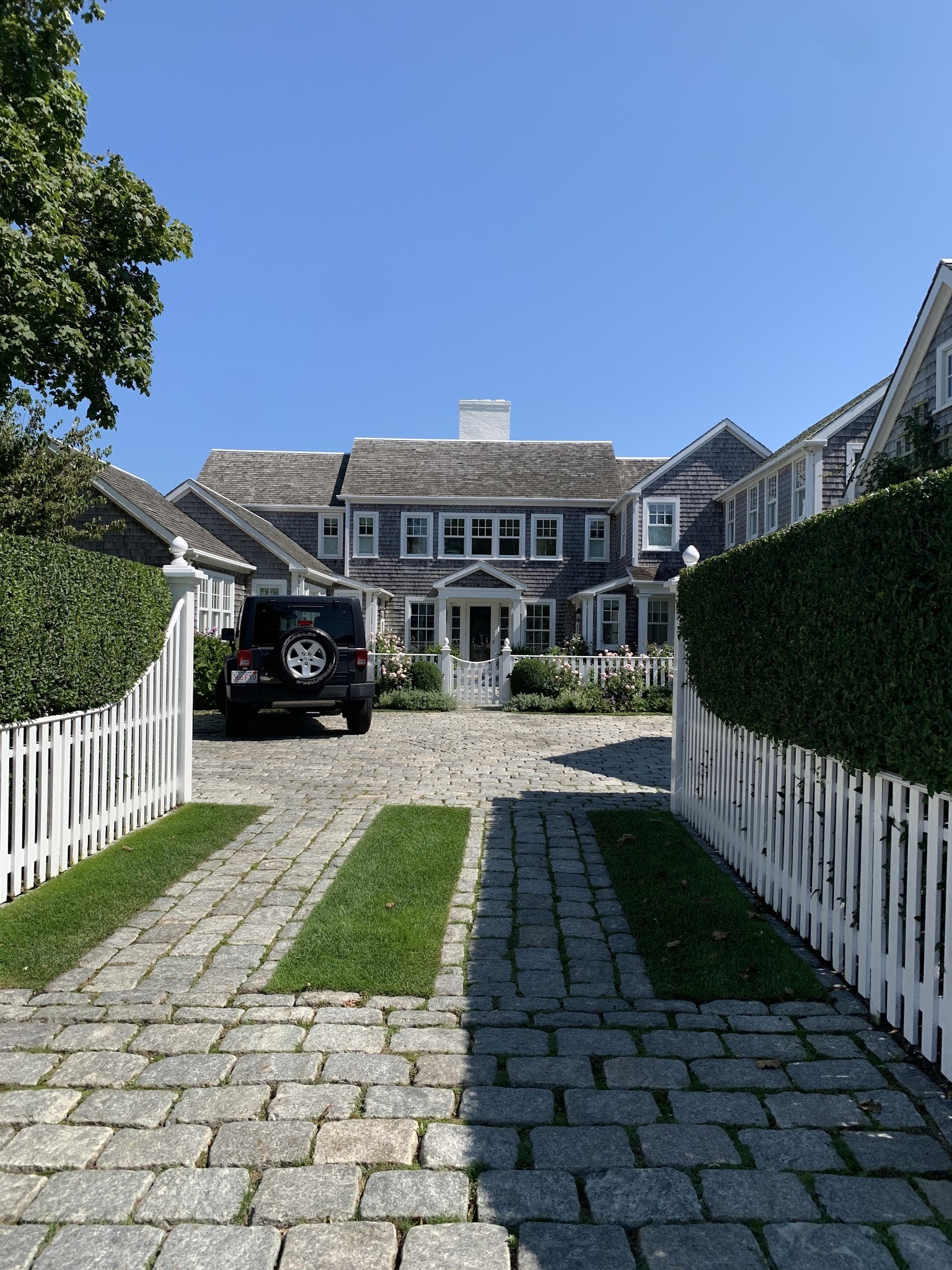 Our September Trip to Nantucket