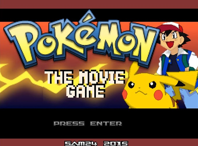 Pokémon The Movie Game (Android y PC)