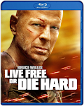 Live Free Or Die Hard (2007) 2in1 1080p BD50 Latino
