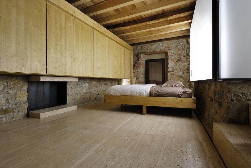 E m 53 studio di architettura a verona case passive in legno e ristrutturazioni minimal - Prima casa senza residenza ...