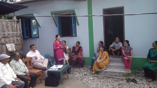 Siliguri Gorkha Manch - Connecting Gorkhas in Dooars and Terai