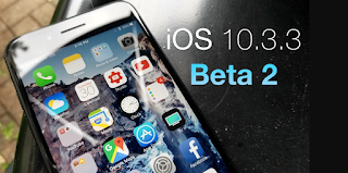 Free Download iOS 10.3.3 Beta 2 Through The Air Profile [IPSW Direct Download Link]