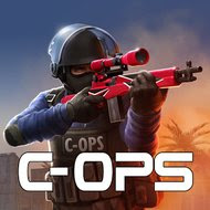 Download Critical Ops (MOD, Minimap)  Android Gaming