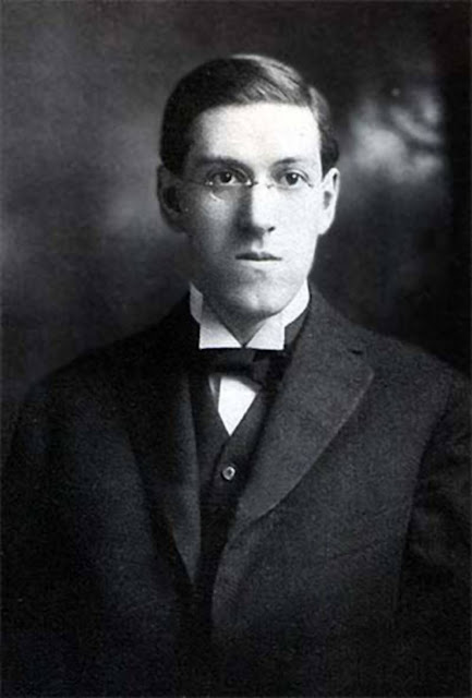 Authors similar to H.P. Lovecraft