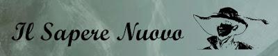 IL SAPERE NUOVO #4