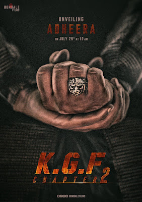 KGF Chapter 2 Hindi Dubbed Full Movie Watch Online Movies