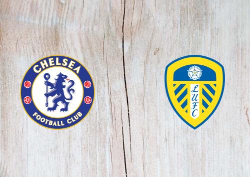 Chelsea vs Leeds United -Highlights 05 December 2020