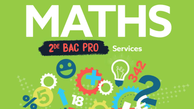 حصريا تحميل كتاب للرياضيات نسخة 2019 للسنة الثانية بكالوريا باللغة الفرنسية