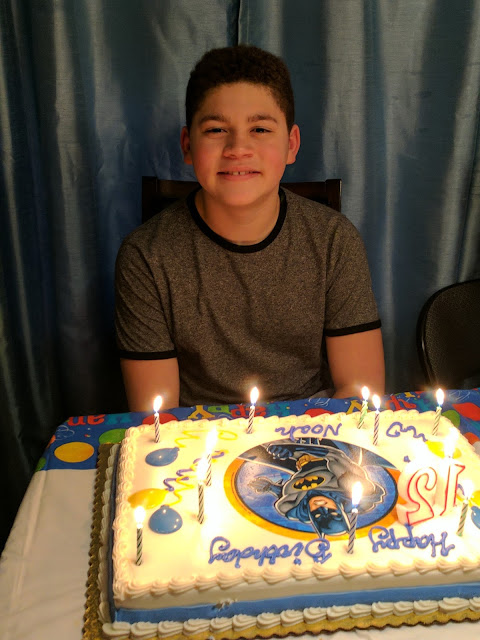 Happy Birthday To This Sweet Young Man! --How Did I Get Here? My Amazing Genealogy Journey