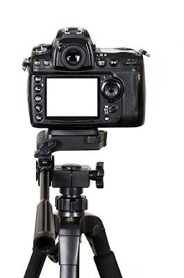 Seting Kamera DSLR Indoor