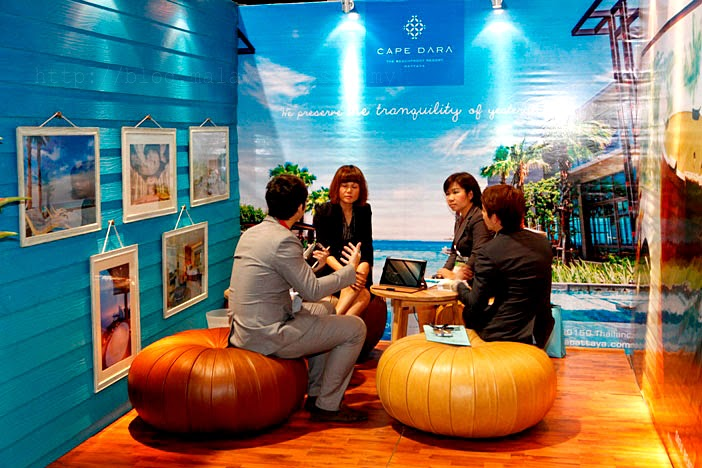 Thailand Travel Mart Plus Bangkok