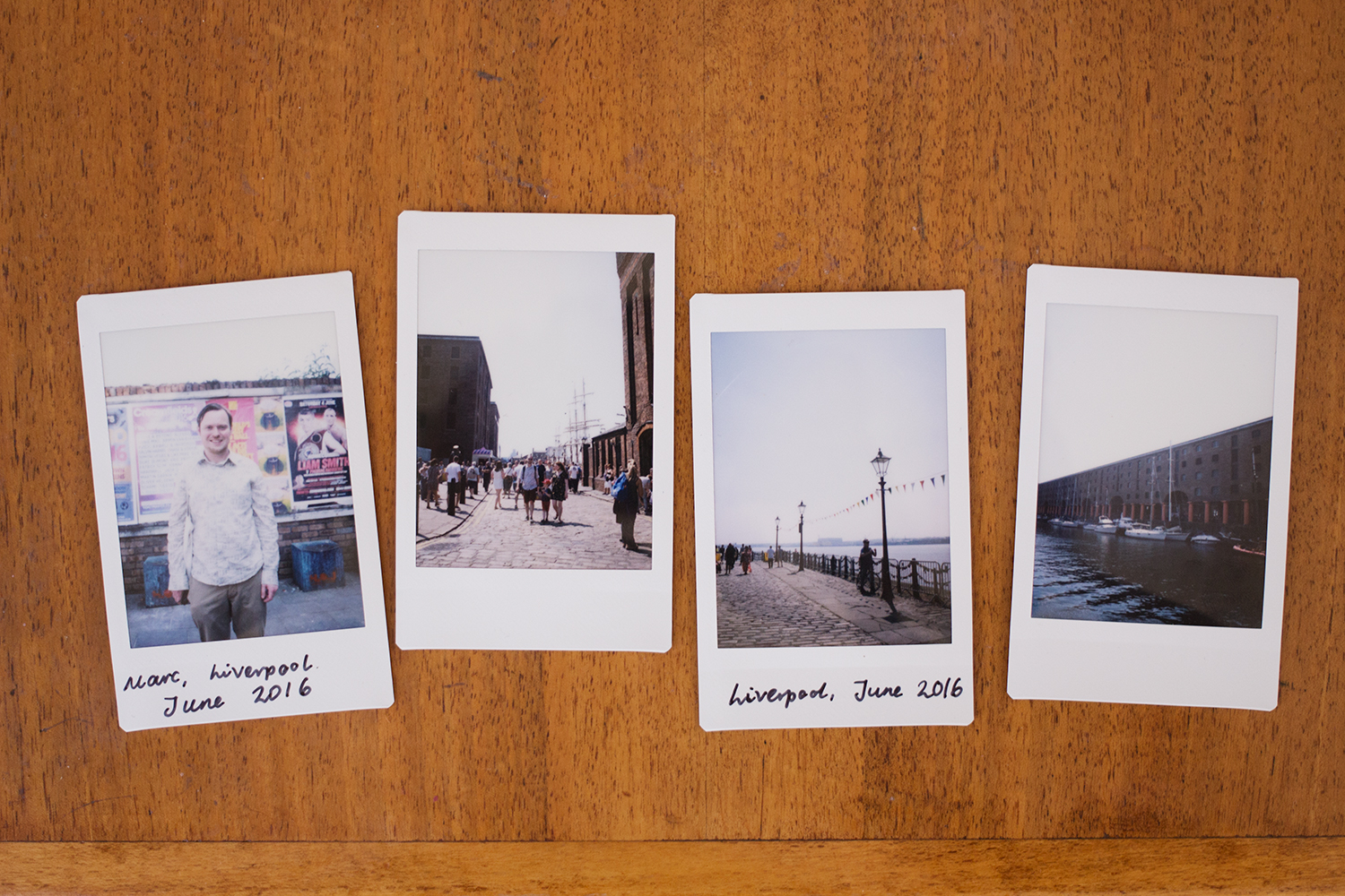 Fujifilm Instax Mini Pictures