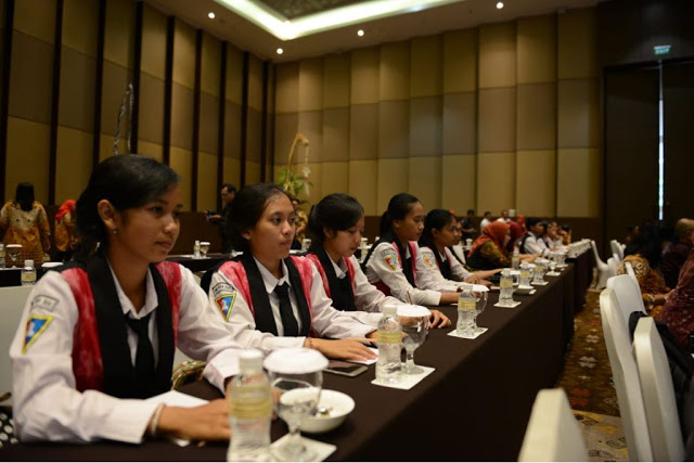 SMK Pariwisata Harus Kuasai Teknologi Wisata Digital