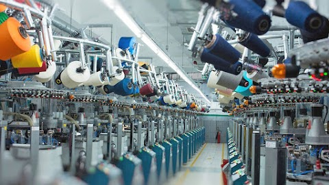 The USA Textile Sector Seeks Alternatives to Chinese Factories Due to the Coronavirus