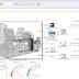 REDS Library: 37. Mechanical Steam/Vapor Compressor | Matlab | Simulink Model