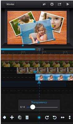 Aplikasi Edit Video Iphone Gratis Tanpa Watermark