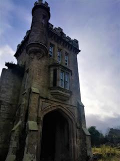 Brittas Castle,Clonaslee