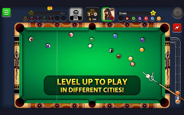 8 Ball Pool Mega Mod Apk v3.4.0 Latest Version For Android