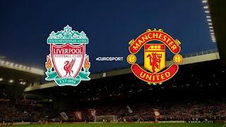 Ливерпуль – Манчестер Юнайтед где СМОТРЕТЬ ОНЛАЙН БЕСПЛАТНО 17 января 2021 (ПРЯМАЯ ТРАНСЛЯЦИЯ) в 19:30 МСК.