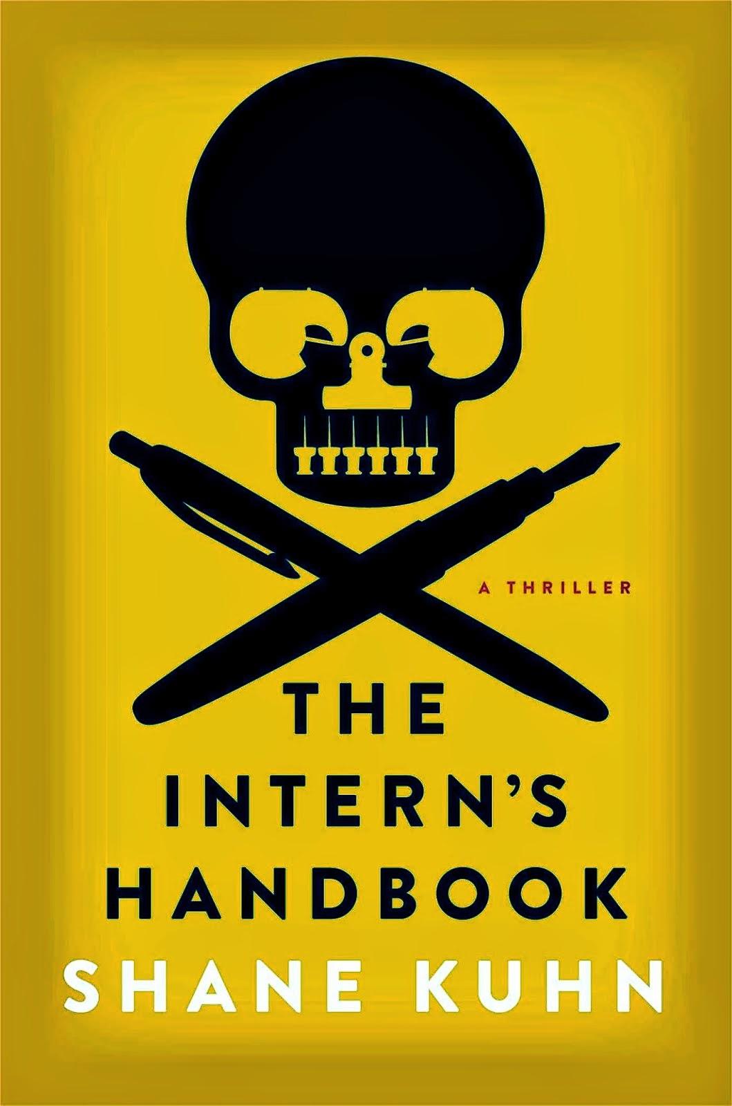 Poster do filme The Interns Handbook