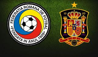 İspanya - Romanya