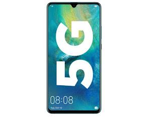 قائمة جميع هواتف الجيل الخامس 5G الموجودة حتي الآن   5G phones قائمة جميع موبايلات/الجوالات الجيل الخامس 5G