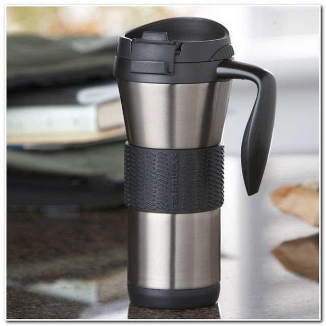 Plain White Coffee Cups With Lids