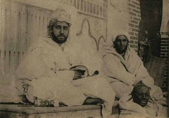ملوك وسلاطين المغرب: عبد الحفيظ بن الحسن