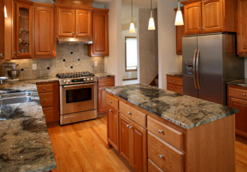 Chicago Kitchen Remodeling Cabinets