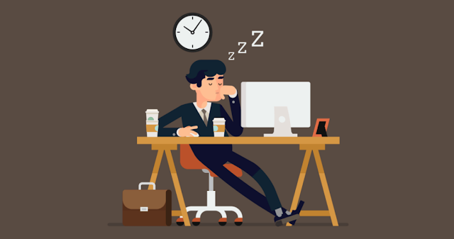 Những nguyên nhân khiến bạn mất đi hứng thú trong công việc
