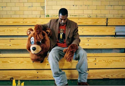 WHICH OF THESE LABELS RELEASED THE COLLEGE DROPOUT ALBUM?