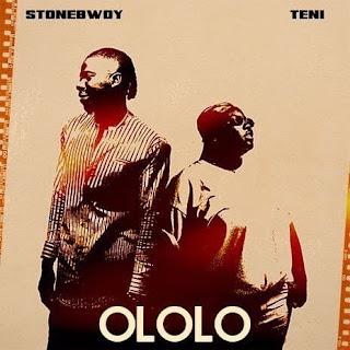 Stonebwoy ft Teni —Ololo