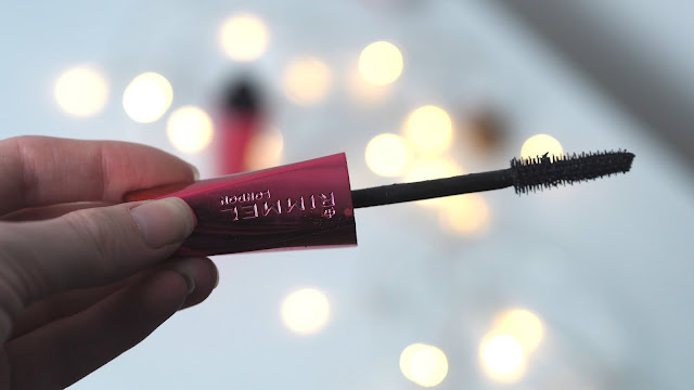 wonderfully real mascara