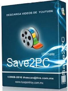 save2pc Ultimate v5.35 Build 1488 Portable