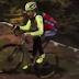 Vídeo de Filippo Pozzato entrenando ciclocross