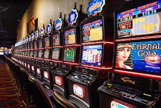 Permainan Mesin Jackpot Situs Judi Slot Terpercaya Joker123 Online