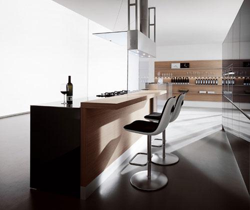 Kitchen design ideas by Valcucine - Modern Kitchen