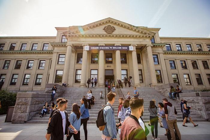 Universities in Ottawa Best Colleges Universities in Canada
