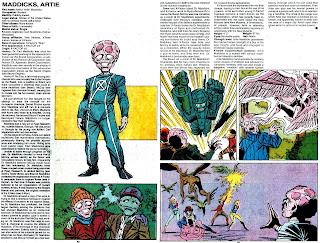 Arti (ficha marvel comics)