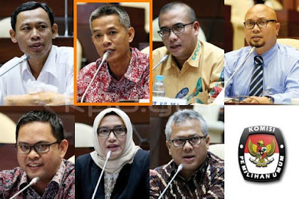 Penyuap Wahyu Setiawan: Tiap Komisioner KPU Dijatah Rp 100 Juta
