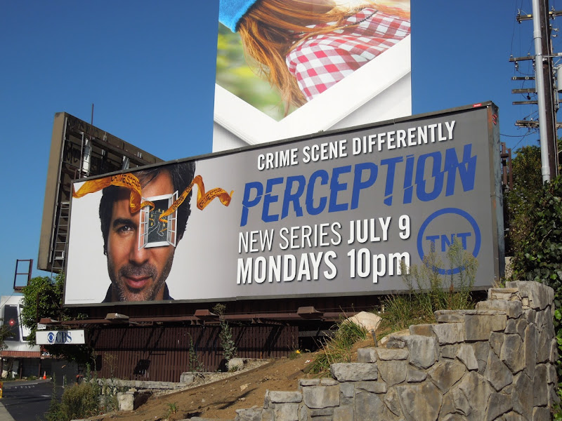 Perception TNT billboard