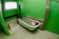 Грязьові ванни