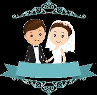 Bahan Undangan Pernikahan Microsrosoft Word