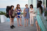 Rough Night Scarlett Johansson, Zoe Kravitz, Jillian Bell and Ilana Glazer Image 2 (21)